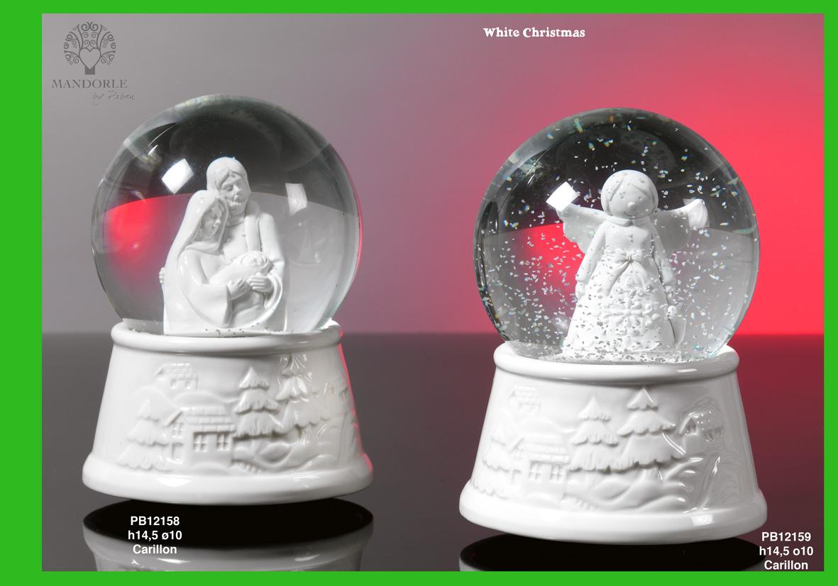 1795 - Decorazioni - Addobbi Natalizi - Natale e Altre Ricorrenze - Prodotti - Rebolab