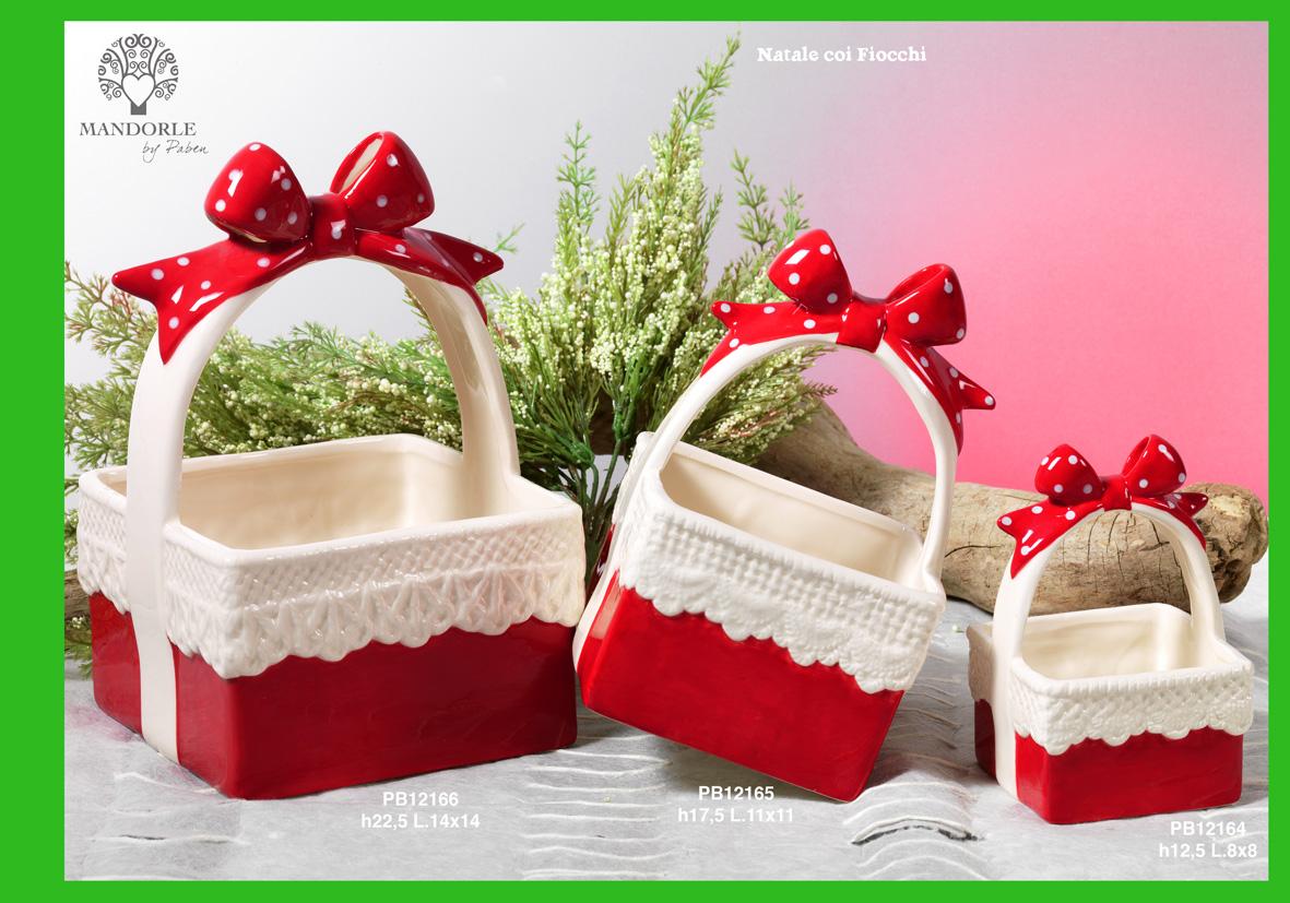 1797 - Decorazioni - Addobbi Natalizi - Natale e Altre Ricorrenze - Prodotti - Rebolab