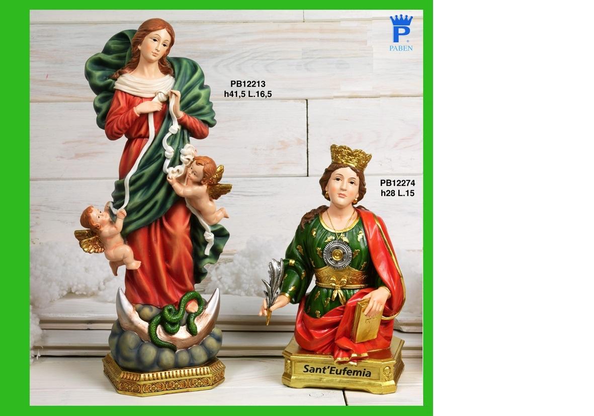 17A5 - Statue Santi - Articoli Religiosi - Prodotti - Rebolab
