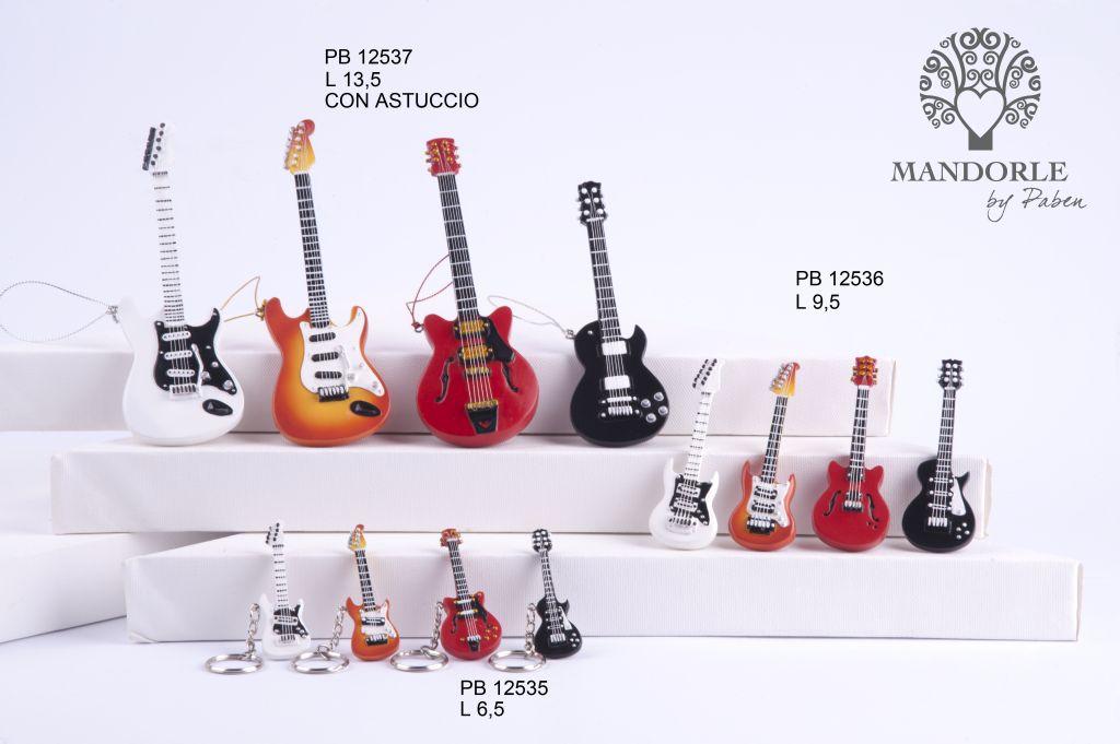 17F9 - Strumenti Musicali - Mandorle Bomboniere  - Prodotti - Rebolab