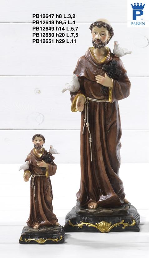 1816 - Statue Santi - Articoli Religiosi - Prodotti - Rebolab