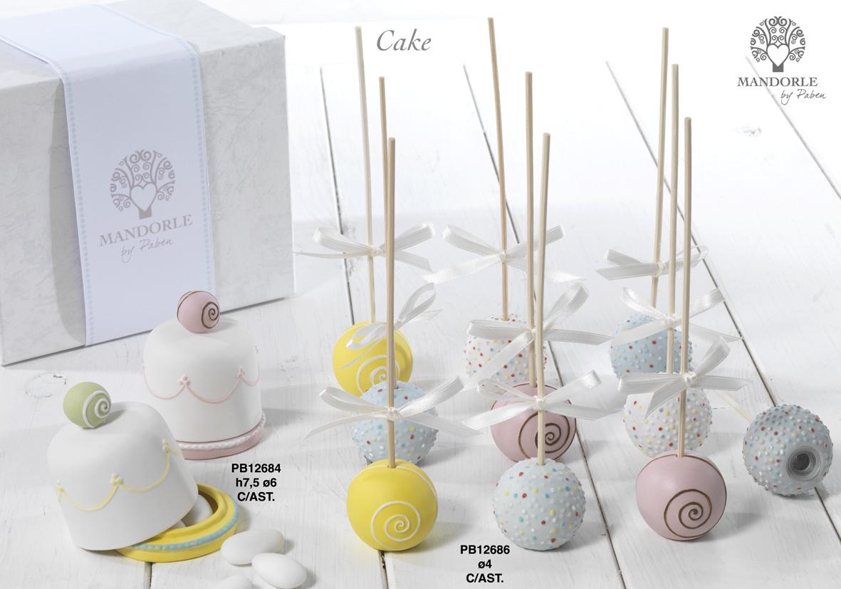 181E - Collezioni Porcellana-Ceramica - Mandorle Bomboniere  - Prodotti - Rebolab