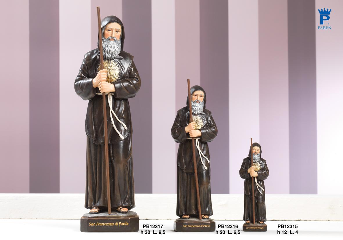 182D - Statue Santi - Articoli Religiosi - Prodotti - Rebolab