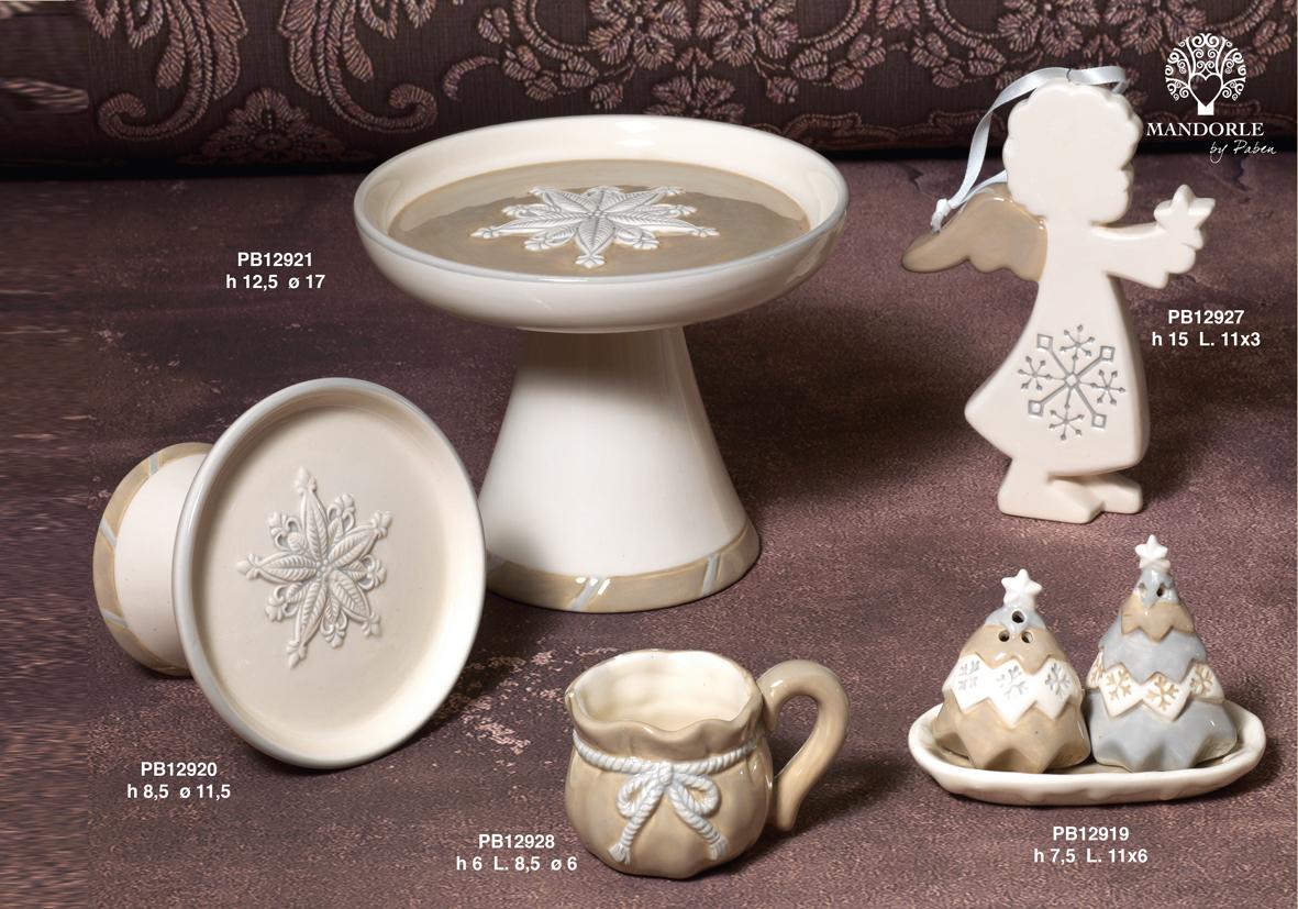 1855 - Decorazioni - Addobbi Natalizi - Natale e Altre Ricorrenze - Prodotti - Rebolab