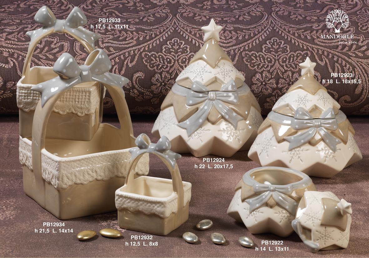 1856 - Decorazioni - Addobbi Natalizi - Natale e Altre Ricorrenze - Prodotti - Rebolab