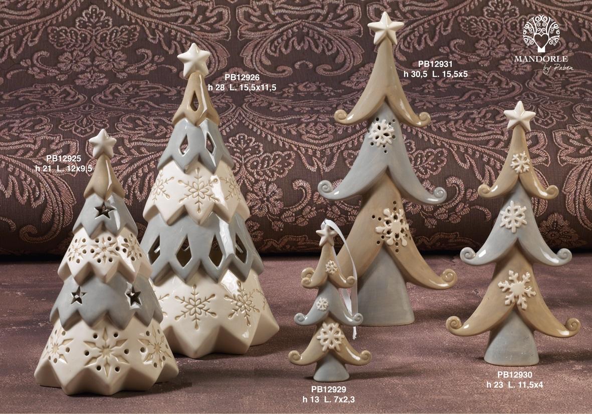 1857 - Decorazioni - Addobbi Natalizi - Natale e Altre Ricorrenze - Prodotti - Rebolab