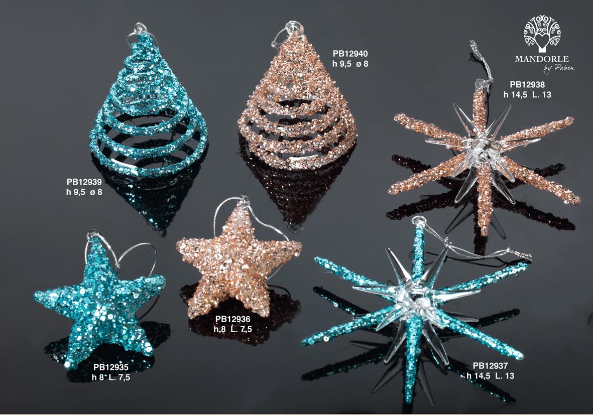 1858 - Decorazioni - Addobbi Natalizi - Natale e Altre Ricorrenze - Prodotti - Rebolab