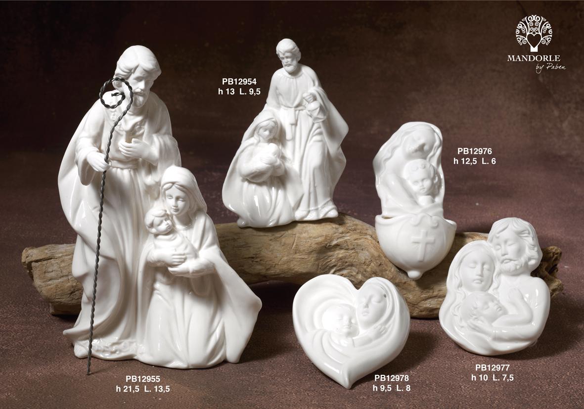 1861 - Presepi - Natività Resina - Articoli Religiosi - Prodotti - Rebolab