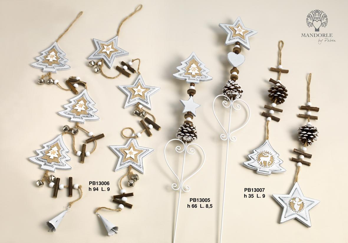 1870 - Decorazioni - Addobbi Natalizi - Natale e Altre Ricorrenze - Prodotti - Rebolab