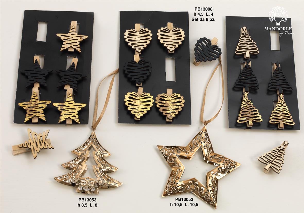 1871 - Decorazioni - Addobbi Natalizi - Natale e Altre Ricorrenze - Prodotti - Rebolab