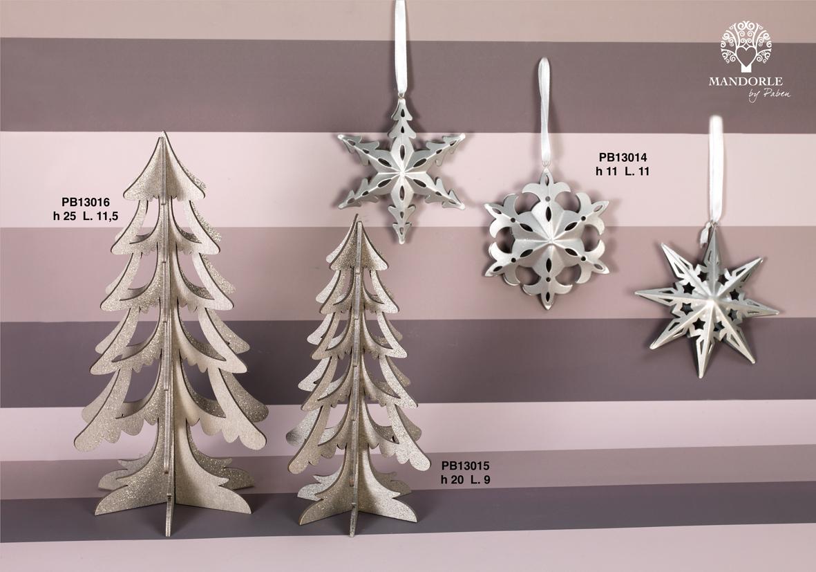 1873 - Decorazioni - Addobbi Natalizi - Natale e Altre Ricorrenze - Prodotti - Rebolab