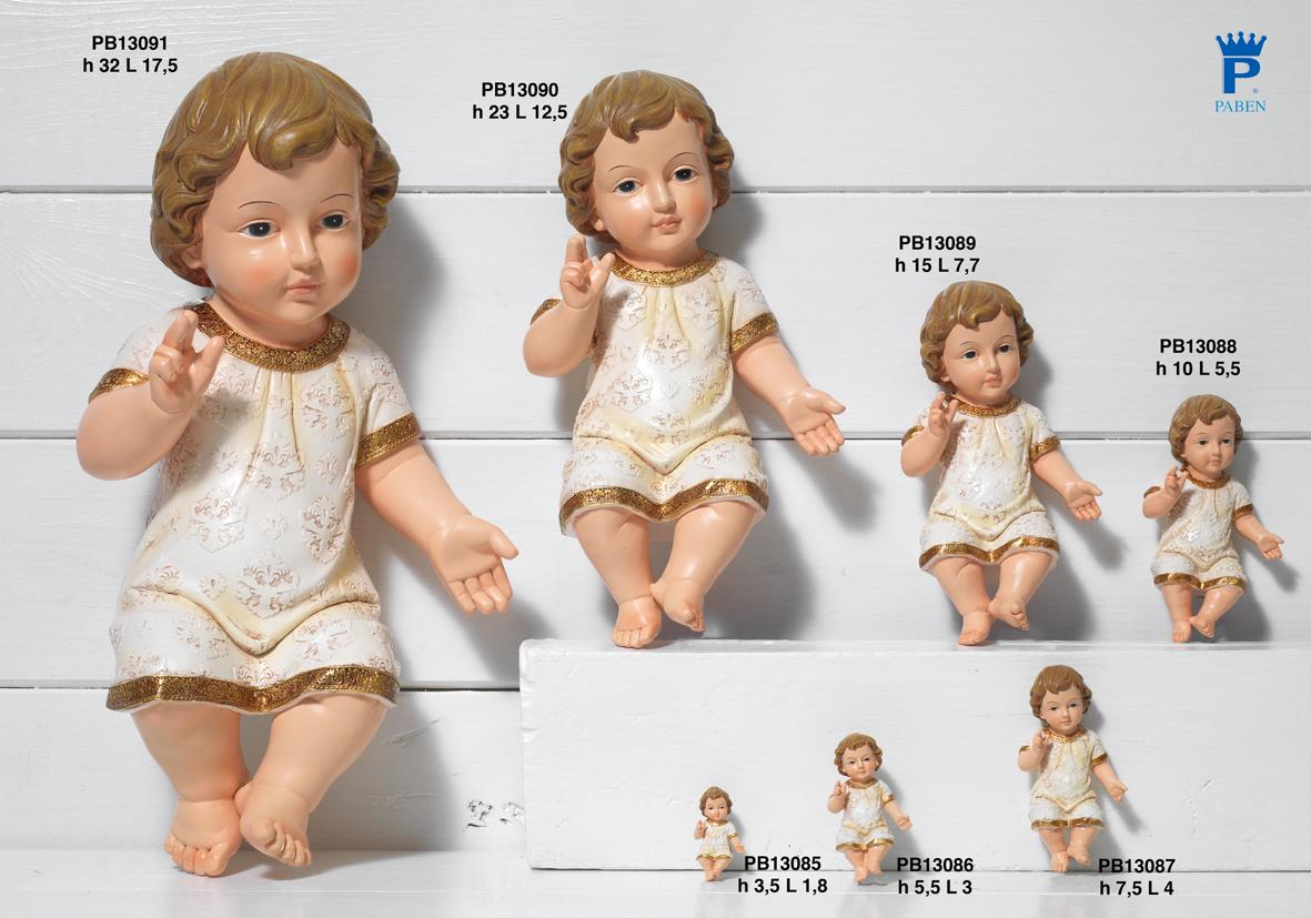 1883 - Bambinelli - Natale e Altre Ricorrenze - Prodotti - Rebolab