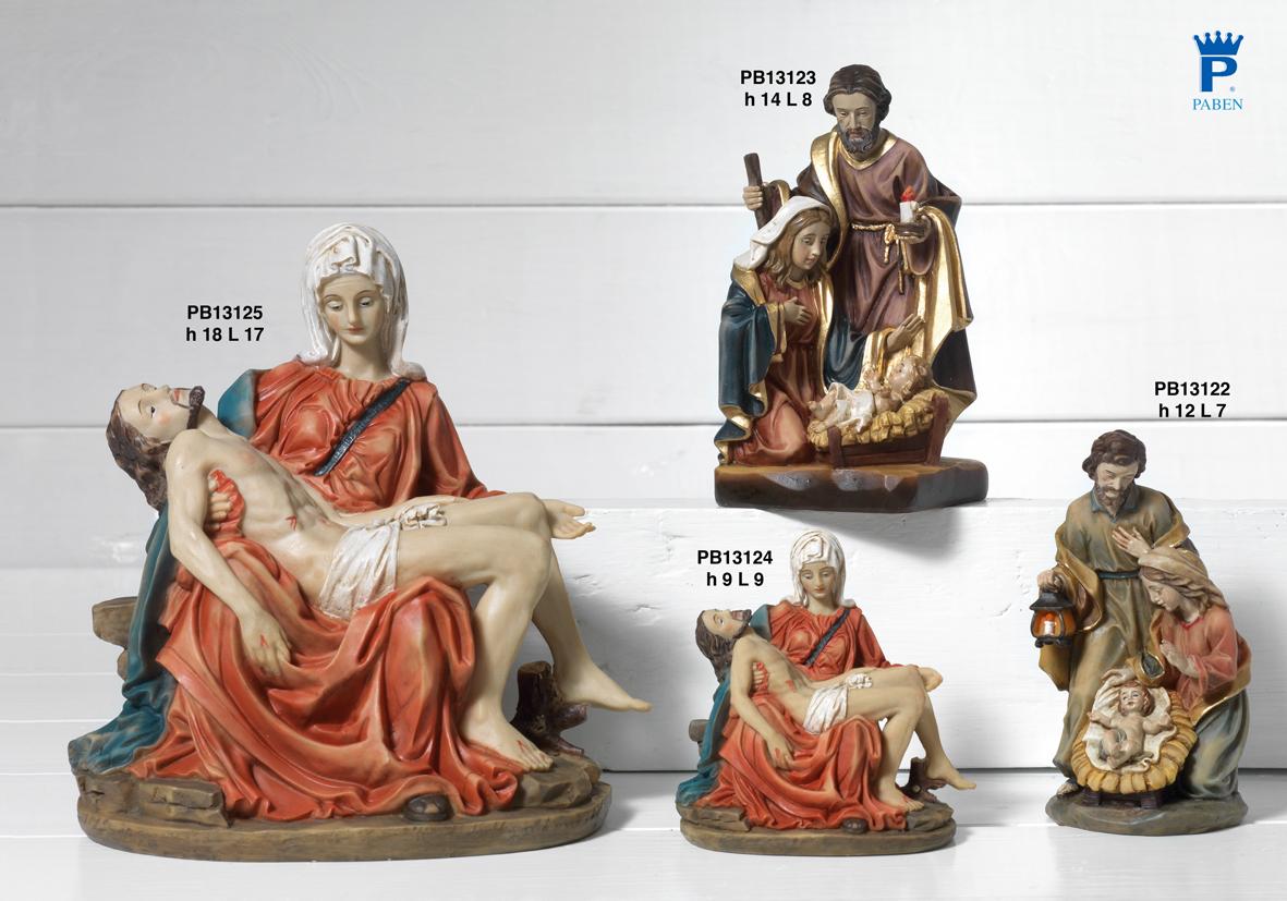 1894 - Statue Santi - Articoli Religiosi - Prodotti - Rebolab