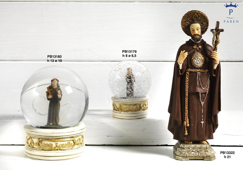 189C - Statue Santi - Articoli Religiosi - Prodotti - Rebolab