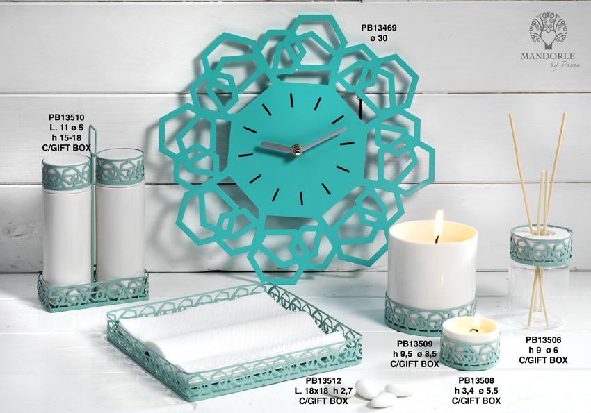 18E2 - Collezioni Porcellana-Ceramica - Tavola e Cucina - Prodotti - Rebolab
