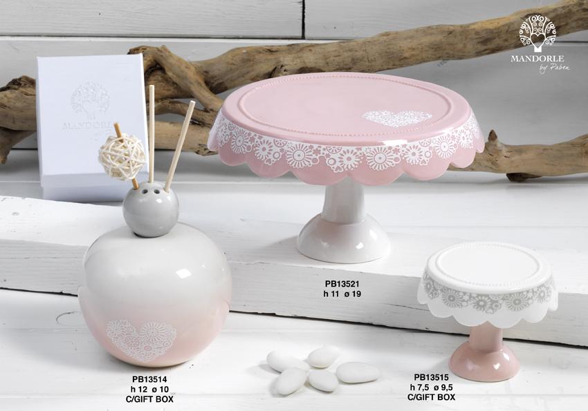 18EB - Collezioni Porcellana-Ceramica - Tavola e Cucina - Prodotti - Rebolab