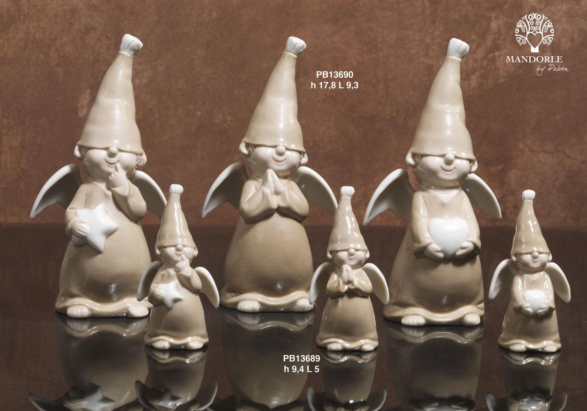 191F - Collezioni Porcellana-Ceramica - Mandorle Bomboniere  - Prodotti - Rebolab