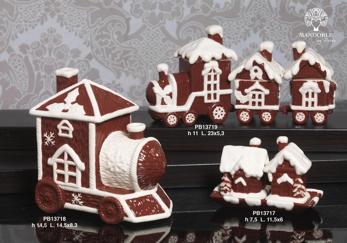 1927 - Decorazioni - Addobbi Natalizi - Natale e Altre Ricorrenze - Prodotti - Rebolab