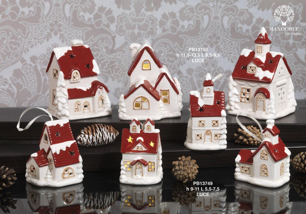 1931 - Decorazioni - Addobbi Natalizi - Natale e Altre Ricorrenze - Prodotti - Rebolab