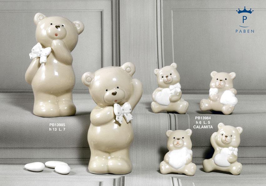 1967 - Collezioni Porcellana-Ceramica - Mandorle Bomboniere  - Prodotti - Rebolab