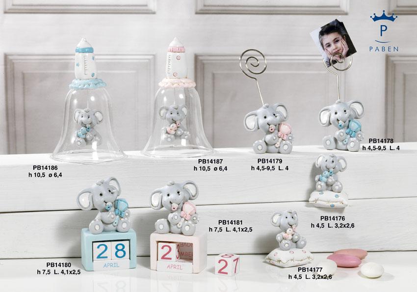198A - Animaletti Spiritosi - Mandorle Bomboniere  - Prodotti - Rebolab