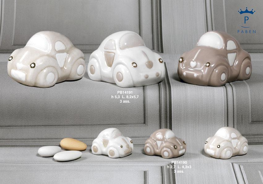 198C - Collezioni Porcellana-Ceramica - Mandorle Bomboniere  - Prodotti - Rebolab
