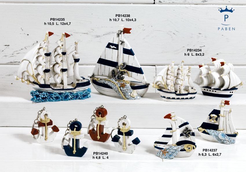 1997 - Collezioni Resina - Mandorle Bomboniere  - Prodotti - Rebolab