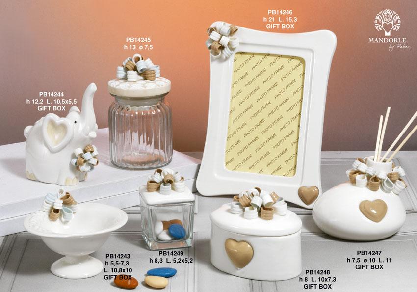 1998 - Collezioni Porcellana-Ceramica - Tavola e Cucina - Prodotti - Rebolab