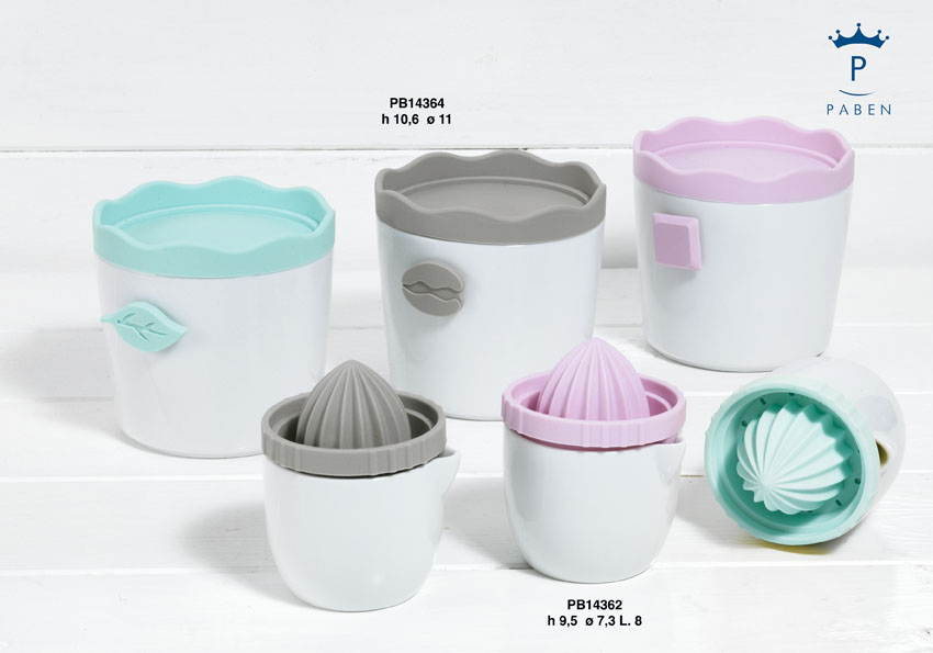 19B2 - Collezioni Porcellana-Ceramica - Mandorle Bomboniere  - Prodotti - Rebolab