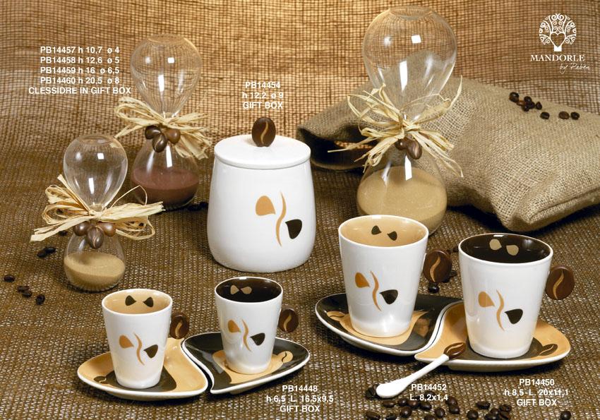19BA - Collezioni Porcellana-Ceramica - Mandorle Bomboniere  - Prodotti - Rebolab