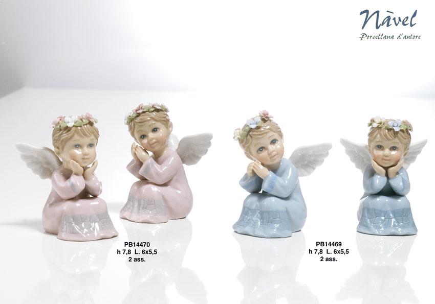 19BF - Angeli Nàvel - Articoli Religiosi - Prodotti - Rebolab