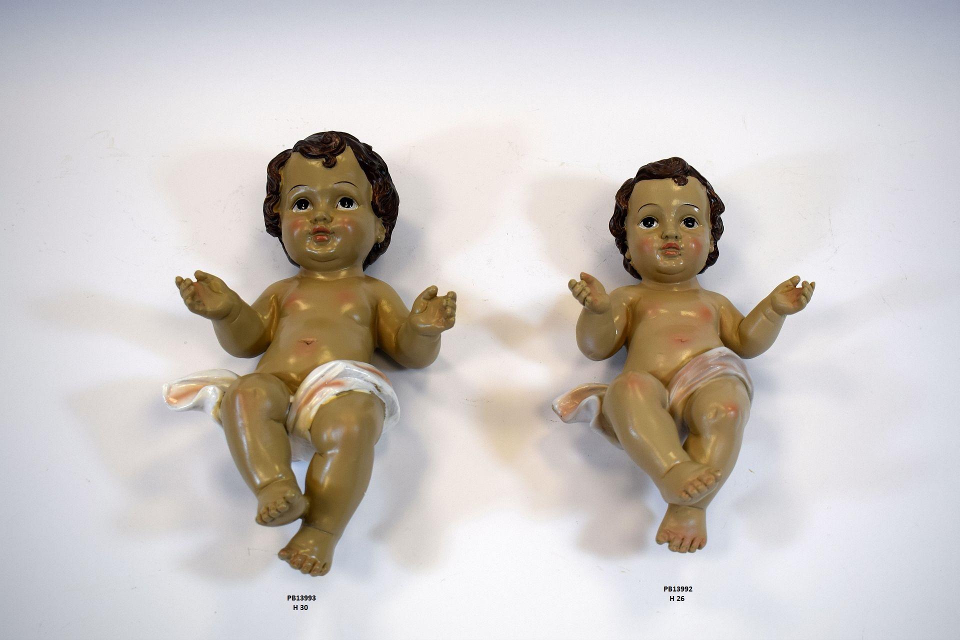 19CD - Bambinelli - Articoli Religiosi - Prodotti - Rebolab