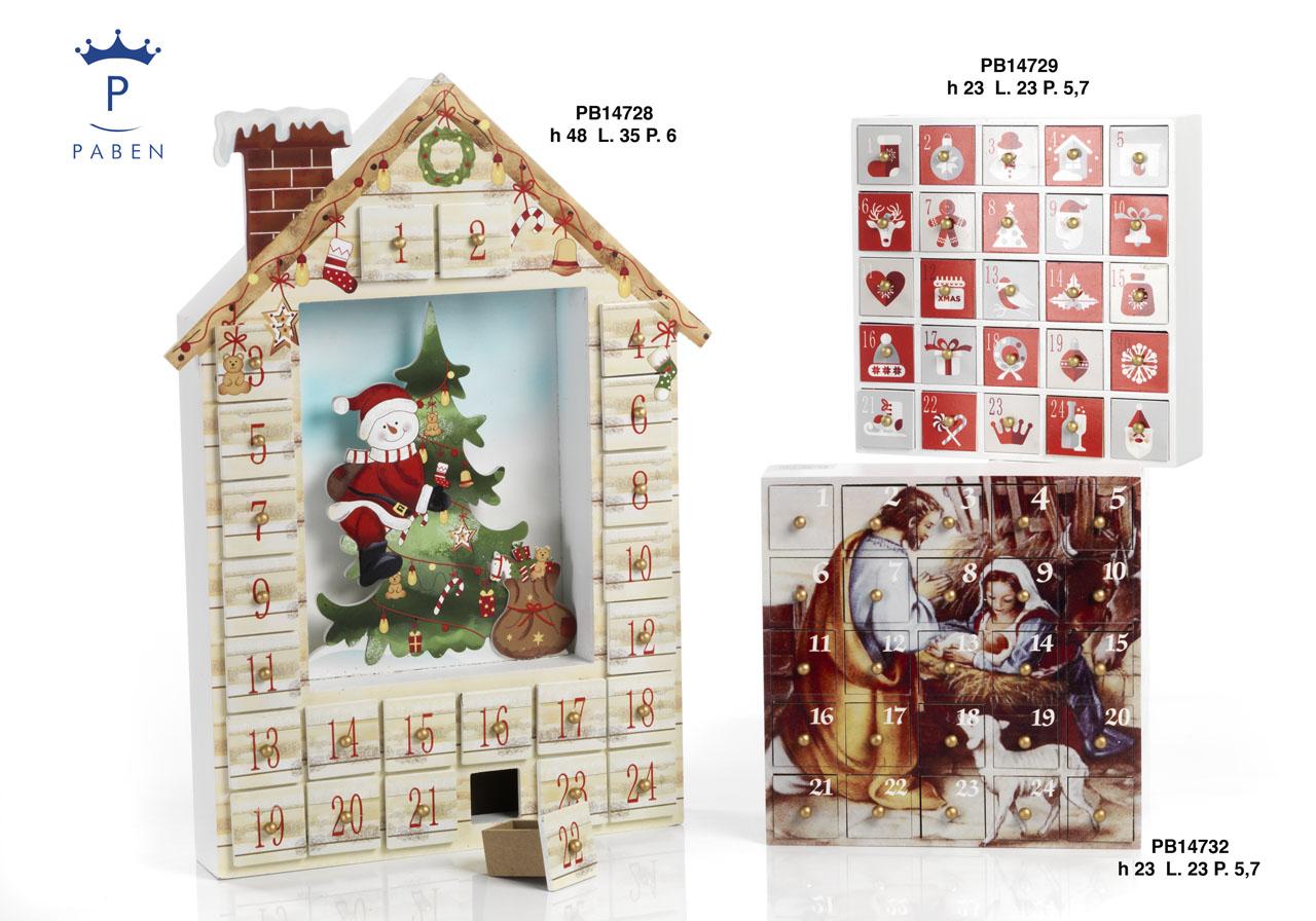 1A0A - Regali - Ceramiche Natalizie - Natale e Altre Ricorrenze - Prodotti - Rebolab