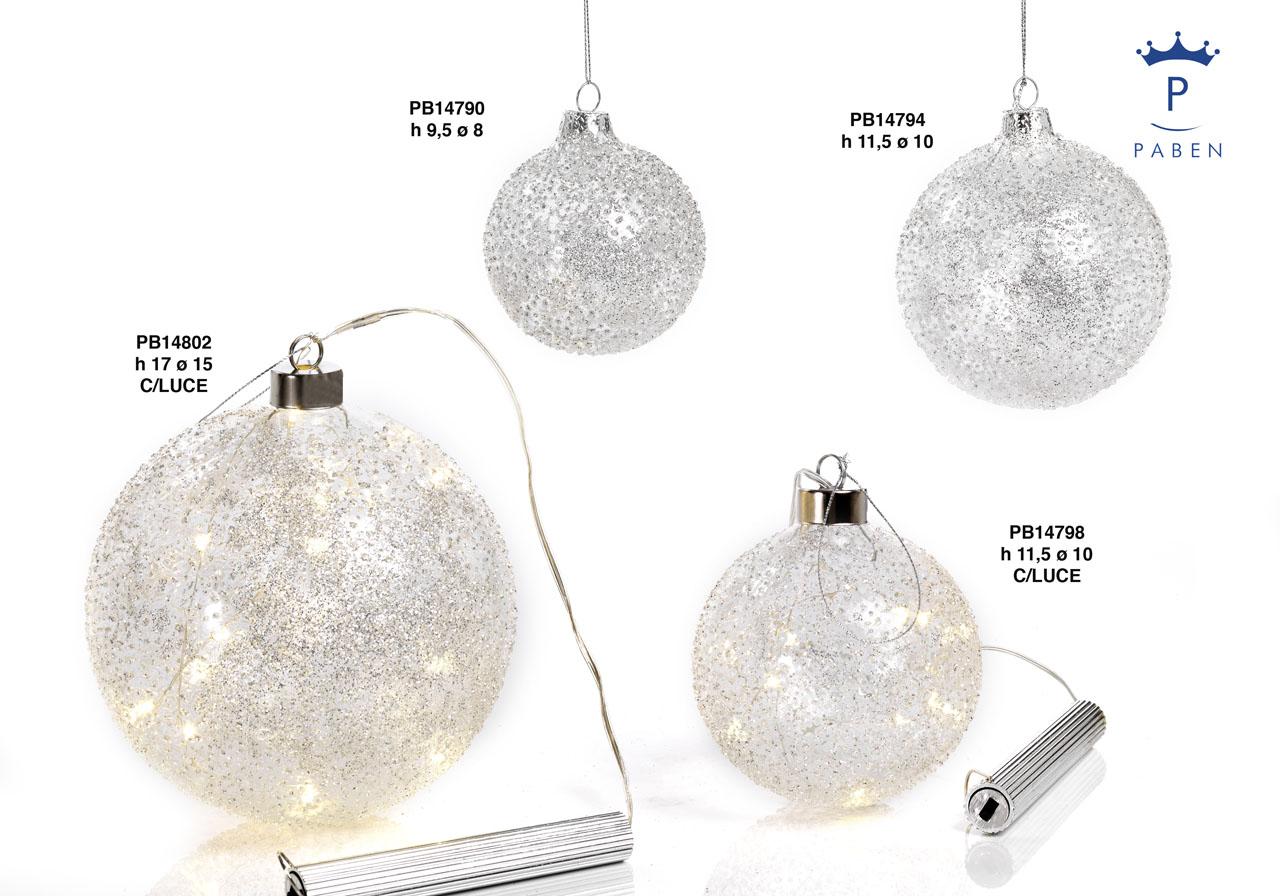 1A1C - Decorazioni - Addobbi Natalizi - Natale e Altre Ricorrenze - Prodotti - Rebolab
