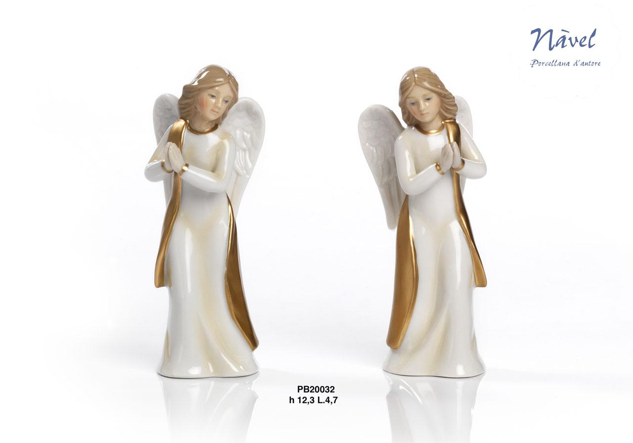 1A41 - Angeli Nàvel - Nàvel Porcellana - Prodotti - Rebolab