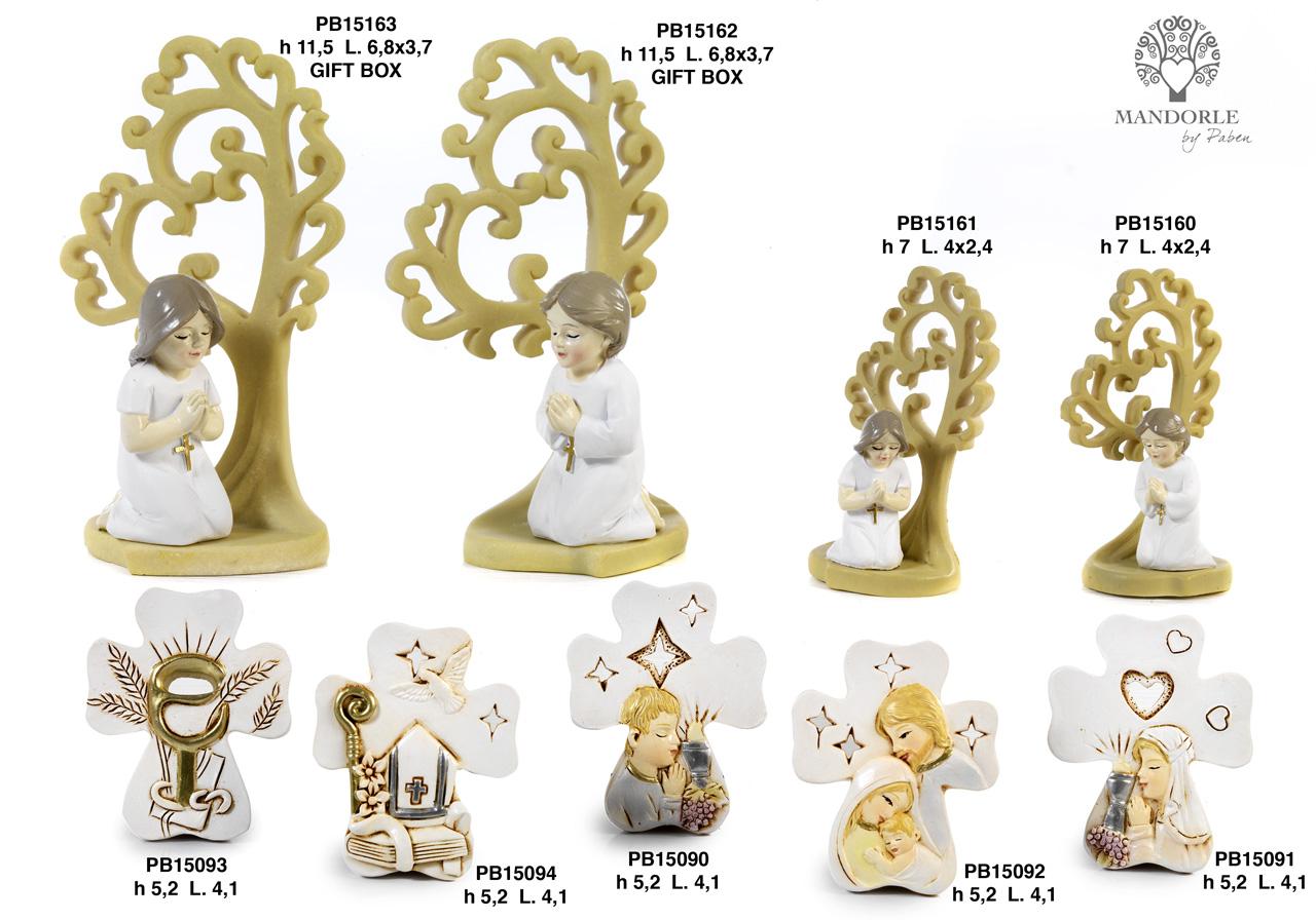 1A62 - Sacri Comunione - Cresima - Articoli Religiosi - Prodotti - Rebolab