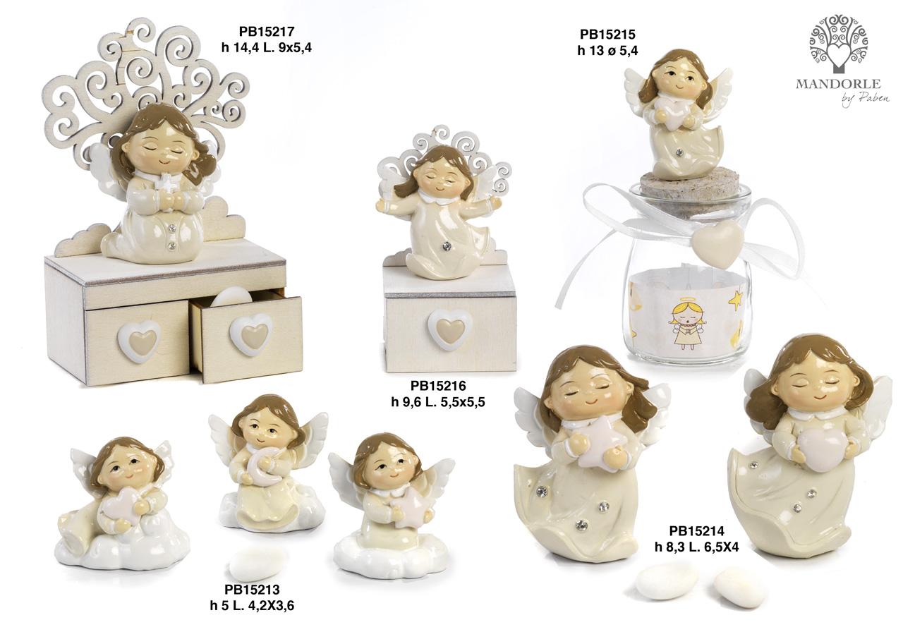 1A7E - Angeli Resina - Articoli Religiosi - Prodotti - Rebolab