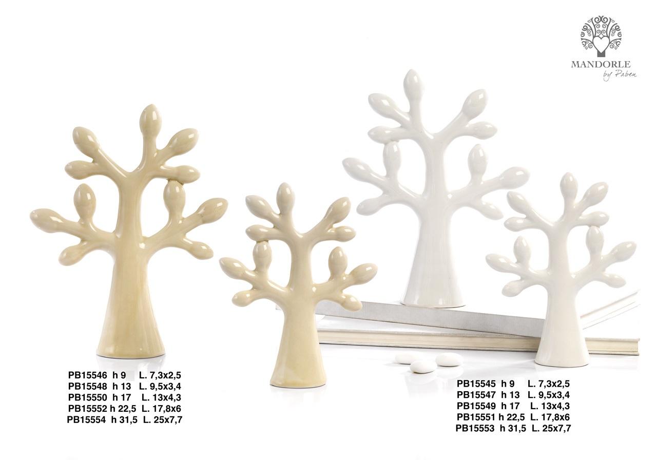 1AD2 - Collezioni Porcellana-Ceramica - Mandorle Bomboniere  - Prodotti - Rebolab