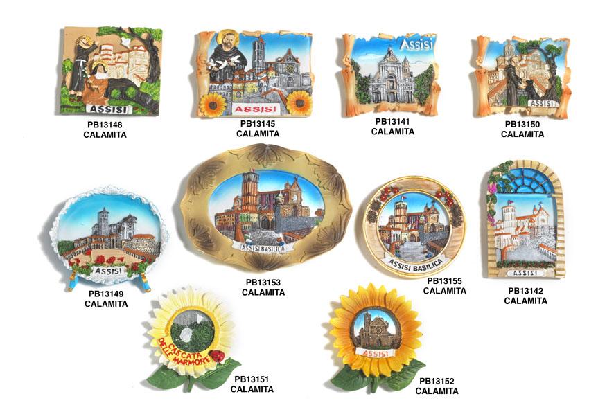 1AE5 - Monumenti Souvenir - Arte, Storia e Souvenir - Prodotti - Rebolab