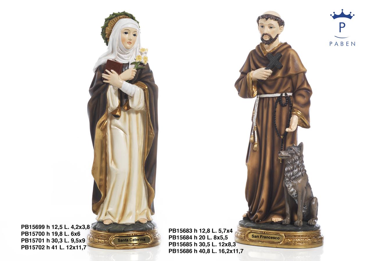1AF9 - Statue Santi - Articoli Religiosi - Prodotti - Rebolab