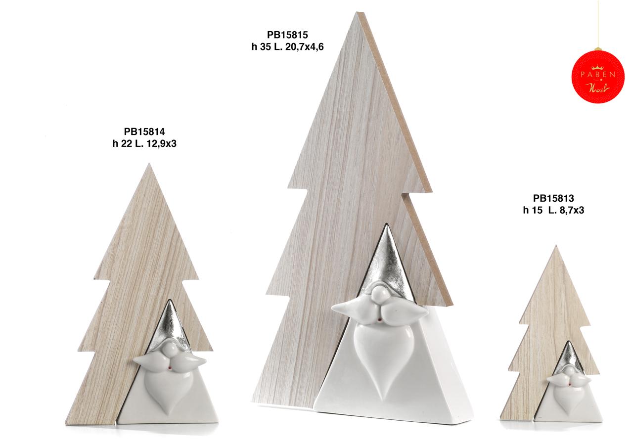 1B21 - Decorazioni - Addobbi Natalizi - Natale e Altre Ricorrenze - Prodotti - Rebolab