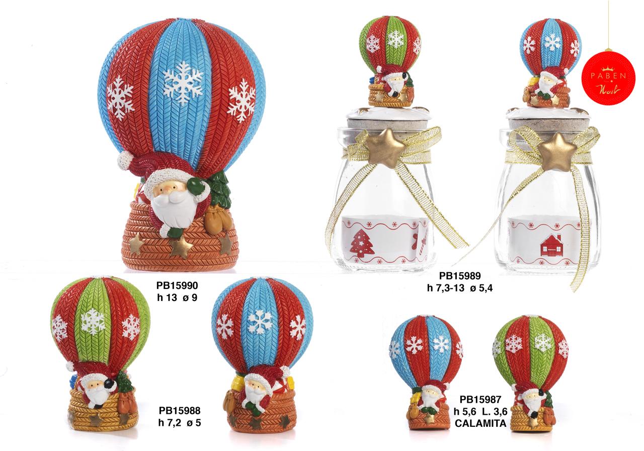 1B57 - Decorazioni - Addobbi Natalizi - Natale e Altre Ricorrenze - Prodotti - Rebolab
