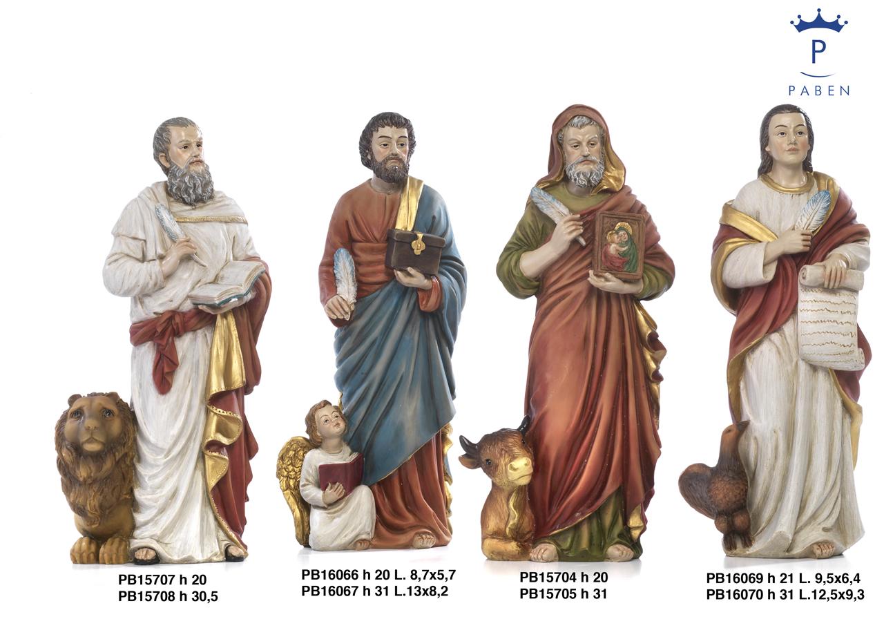 1B6E - Statue Santi - Articoli Religiosi - Prodotti - Rebolab