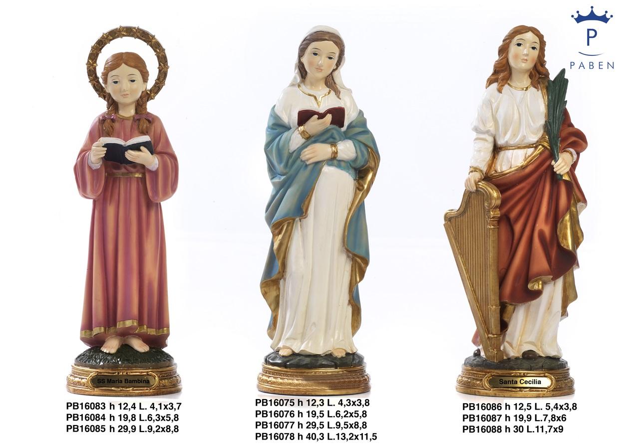 1B70 - Statue Santi - Articoli Religiosi - Prodotti - Rebolab