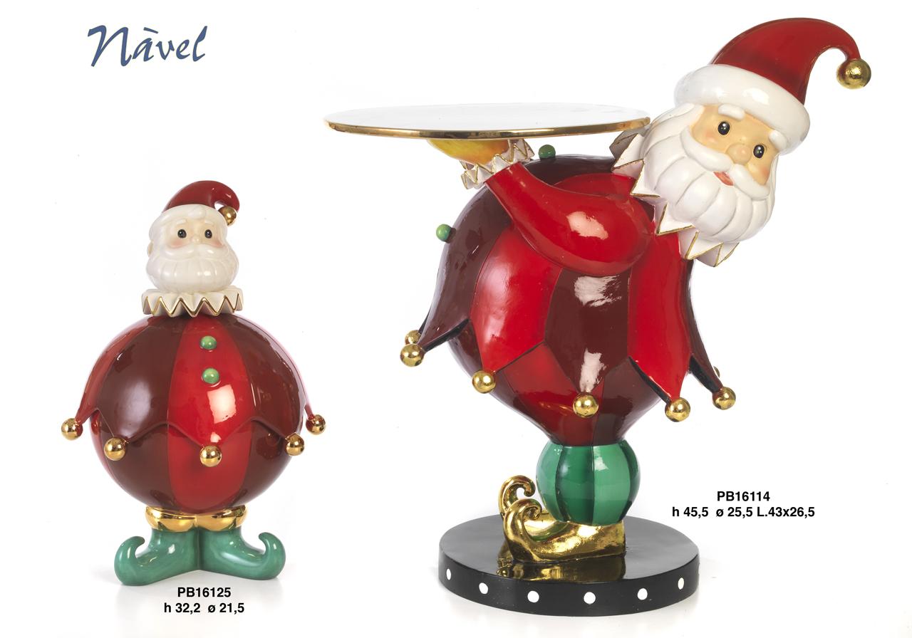 1B7B - Natale Nàvel - Natale e Altre Ricorrenze - Novità - Paben