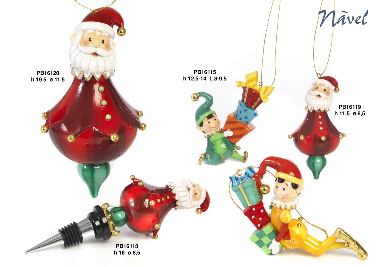 1B7D - Natale Nàvel - Nàvel Porcellana - Prodotti - Rebolab