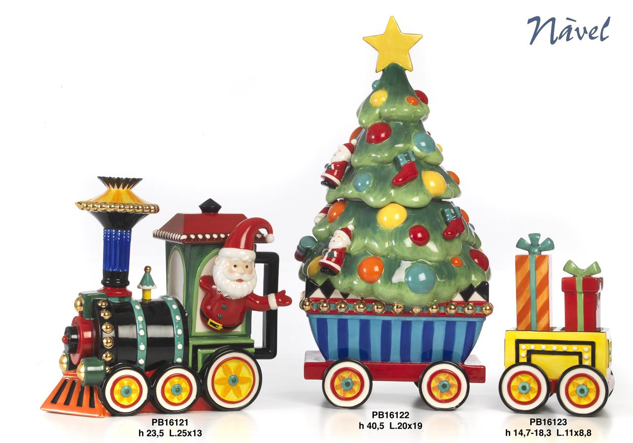 1B7E - Natale Nàvel - Natale e Altre Ricorrenze - Prodotti - Rebolab