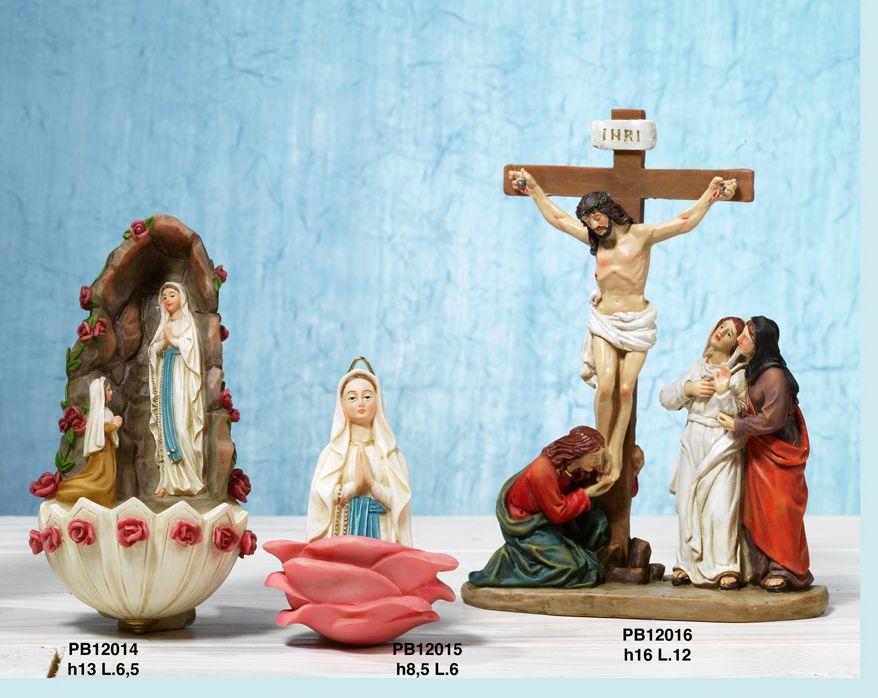 1B8D - Statue Pasquali - Natale e Altre Ricorrenze - Prodotti - Rebolab