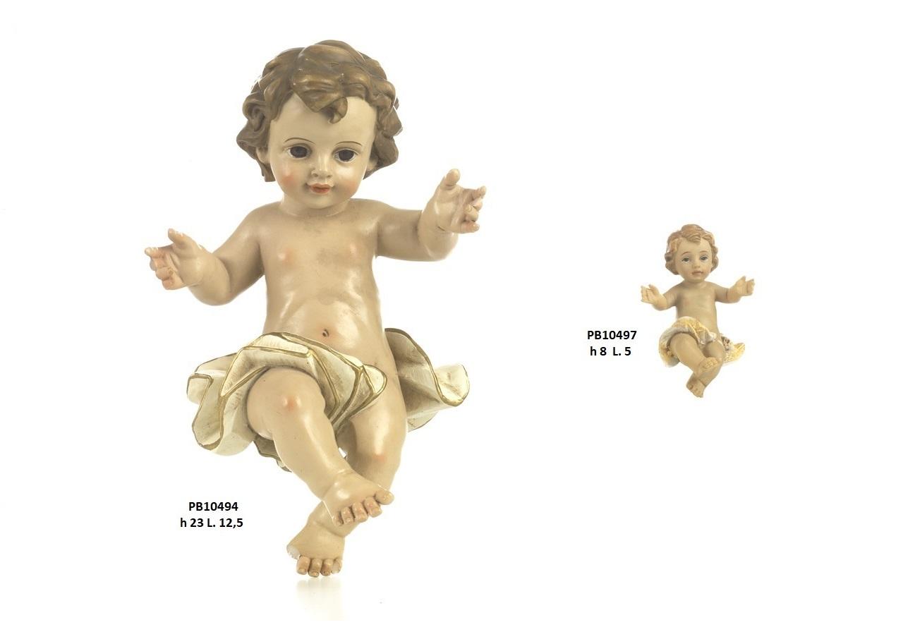 1B94 - Bambinelli - Articoli Religiosi - Prodotti - Rebolab