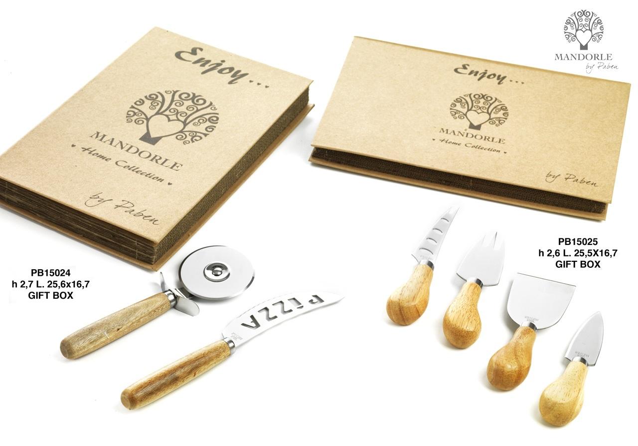 1B95 - Utensili Tavola - Cucina - Tavola e Cucina - Prodotti - Rebolab